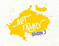 Art Family - Saison 3 - Girl Power Atelier 1